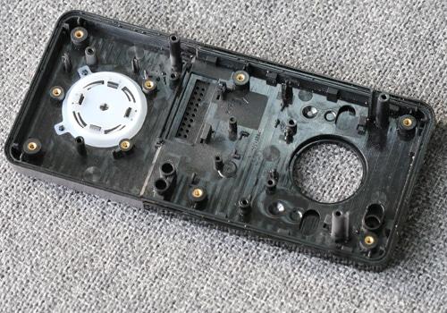 insert molding china