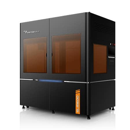 3d printer sla