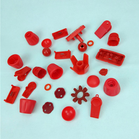 What Material Is Used In Injection Molding